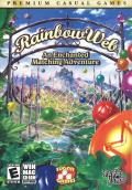 Rainbow Web Macintosh Front Cover