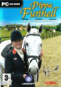 Pippa Funnell: The Stud Farm Inheritance Windows Front Cover