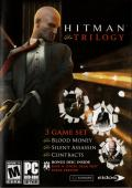 Hitman Trilogy Windows Front Cover