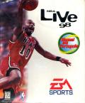 NBA Live 98 Windows Front Cover