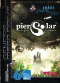 Pier Solar and the Great Architects Genesis Front Cover