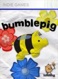 Bumblepig Xbox 360 Front Cover
