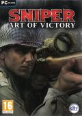 Sniper: Art of Victory Windows Front Cover