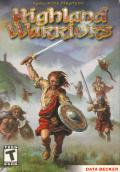 Highland Warriors Windows Front Cover
