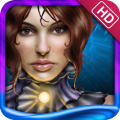 Empress of the Deep: The Darkest Secret iPad Front Cover