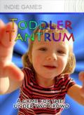 Toddler Tantrum! Xbox 360 Front Cover
