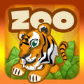 Zoo Story iPad Front Cover