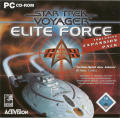 Star Trek: Voyager - Elite Force (Gold Bundle) Windows Front Cover