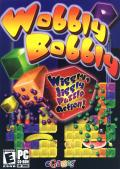 Wobbly Bobbly Windows Front Cover