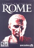 Europa Universalis: Rome Windows Front Cover