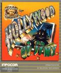 Hollywood Hijinx Commodore 64 Front Cover