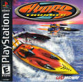 Hydro Thunder PlayStation Front Cover