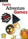 Family Adventure Games Windows Front Cover