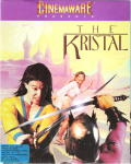 The Kristal DOS Front Cover