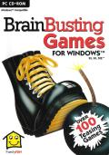 Brain Busting Games For Windows Windows Front Cover