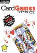 Card Games For Windows Windows Front Cover