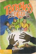 Tangled Tales Commodore 64 Front Cover