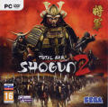 Total War: Shogun 2 Windows Front Cover