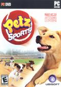 Petz Sports Windows Front Cover