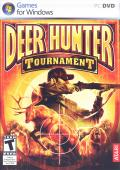 Deer Hunter Tournament Windows Front Cover