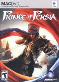 Prince of Persia Macintosh Front Cover