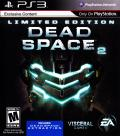 Dead Space 2: Limited Edition PlayStation 3 Front Cover