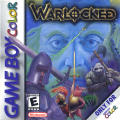 Warlocked Game Boy Color Front Cover