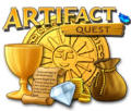 Artifact Quest Macintosh Front Cover