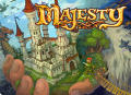 Majesty: The Fantasy Kingdom Sim Android Front Cover