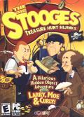 The Three Stooges: Treasure Hunt Hijinks Windows Front Cover