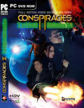 Conspiracies II: Lethal Networks Windows Front Cover