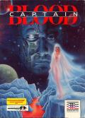Captain Blood Commodore 64 Front Cover