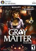 Gray Matter Windows Front Cover
