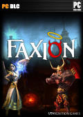 Faxion Online Windows Front Cover