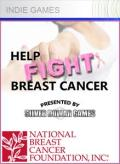 Help Fight Breast Cancer Xbox 360 Front Cover