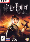 Harry Potter and the Goblet of Fire Windows Front Cover