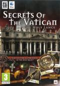 Secrets of the Vatican: The Holy Lance Macintosh Front Cover