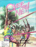 Over the Net! DOS Front Cover