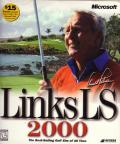 Links LS 2000 Windows Front Cover