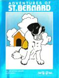 The Adventures of St. Bernard ZX Spectrum Front Cover