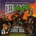 Deer Avenger 4: The Rednecks Strike Back Windows Front Cover