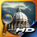 Secrets of the Vatican: The Holy Lance iPad Front Cover