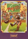 Grand Monster Slam Commodore 64 Front Cover