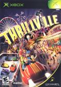 Thrillville Xbox Front Cover