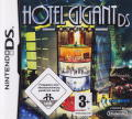 Hotel Giant DS Nintendo DS Front Cover