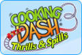 Cooking Dash 3: Thrills & Spills (Collector's Edition) Windows Front Cover