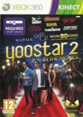 Yoostar 2: In the Movies Xbox 360 Front Cover