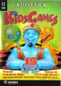 Hoyle Kids Games Macintosh Front Cover