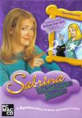 Sabrina, the Teenage Witch: Spellbound Macintosh Front Cover