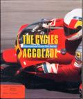 The Cycles: International Grand Prix Racing Commodore 64 Front Cover